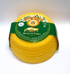 TERRA DE MELIDE - Queso de Cabra